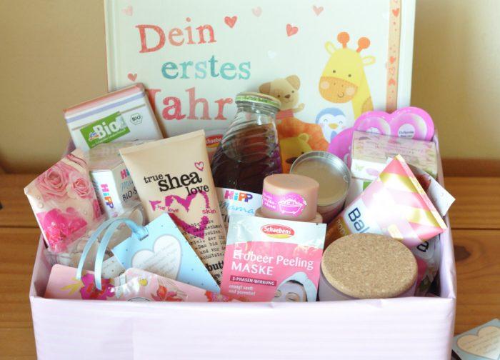 Baby party geschenk ideen