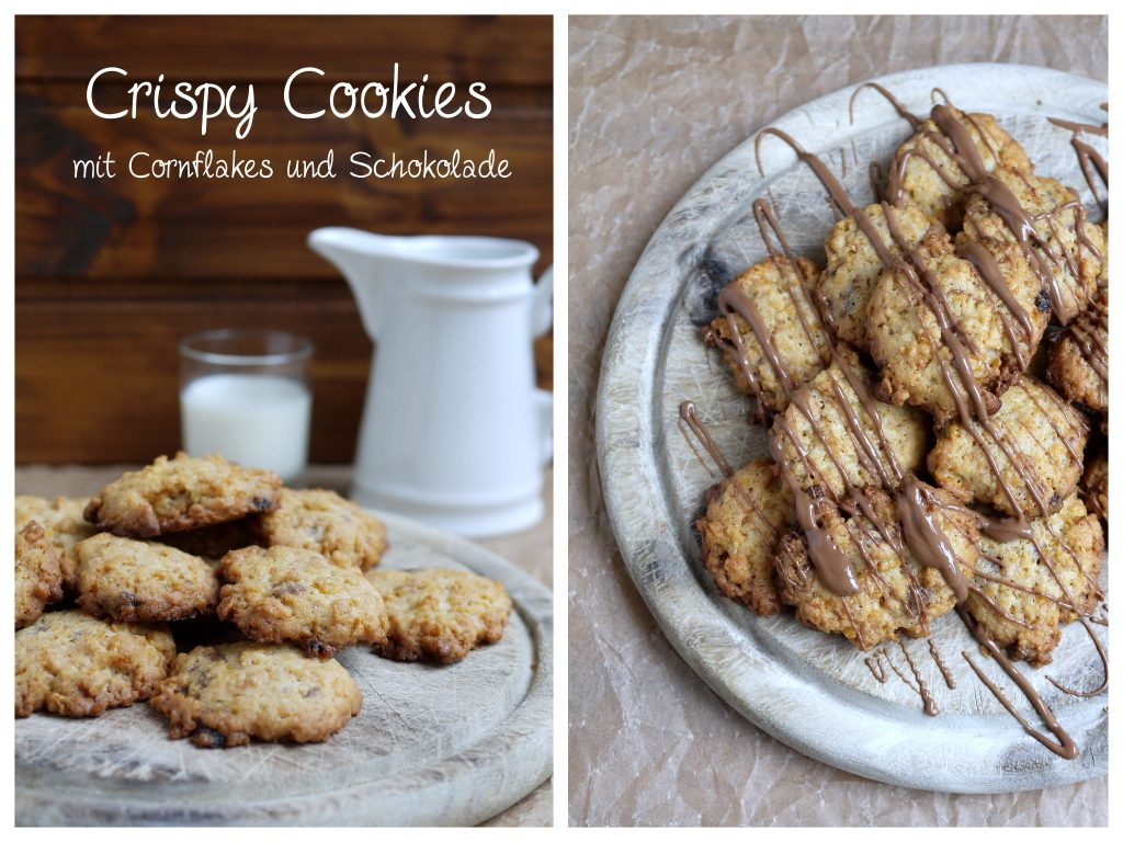 Crispy Cookies - Bild 1