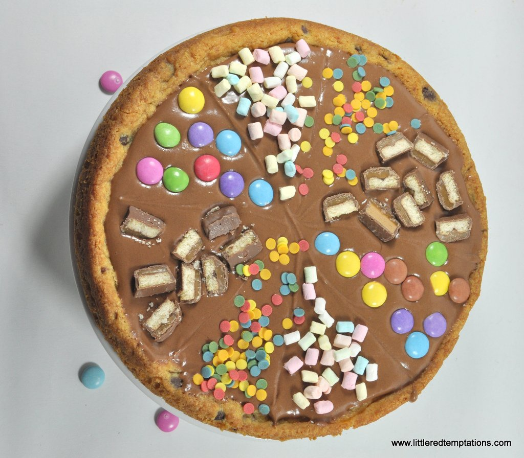 cookiepizza