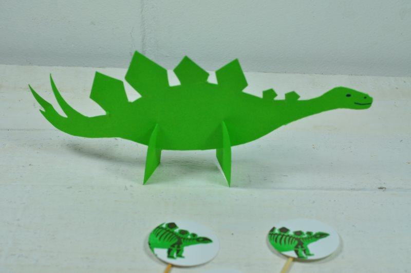 Dinoparty! Die besten Ideen für eine gelungene Dino-Party: Rezepte, Bastelideen, Spiele rund um den Dino-Kindergeburtstag. Finde hier alles für einen rundum gelungenen Dino-Geburtstag