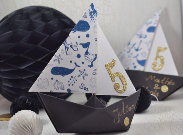 Dein Kind will eine Piratenparty feiern? Du suchst noch Ideen? Hier zeige ich dir eine einfache Bastelidee für eine Einladung für die Piratenparty.