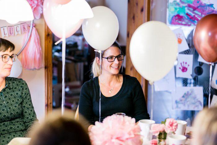 Teatime und Bücherglück - Party mit Freundinnen und Goodiebag
