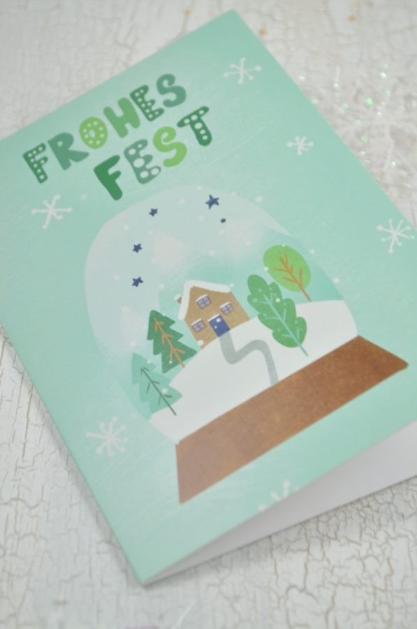 Schneeflockenzeit - Eine Geschichte über die Bedeutung des Augenblicks